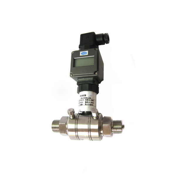 Differential Pressure Transmitter XY-PTDP