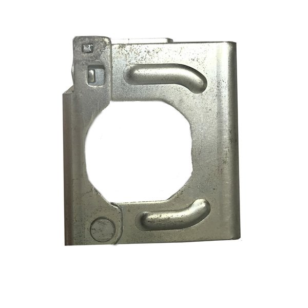 Bracket for Fire Hose System