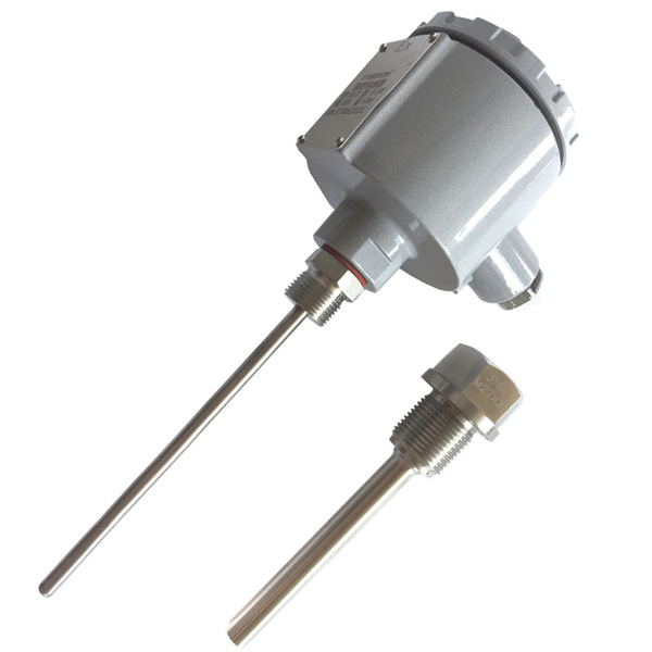Dial Switch Temperature Transmitter XY-TTB