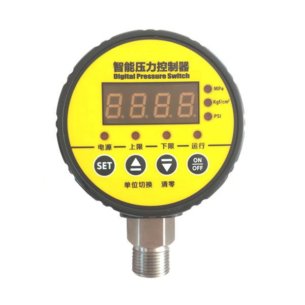 Digital Pressure Controller XY-PC800