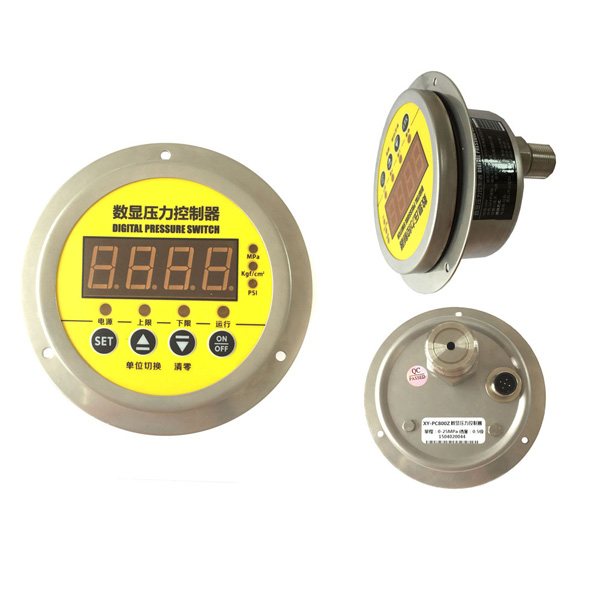 Digital Pressure Controller XY-PC800Z