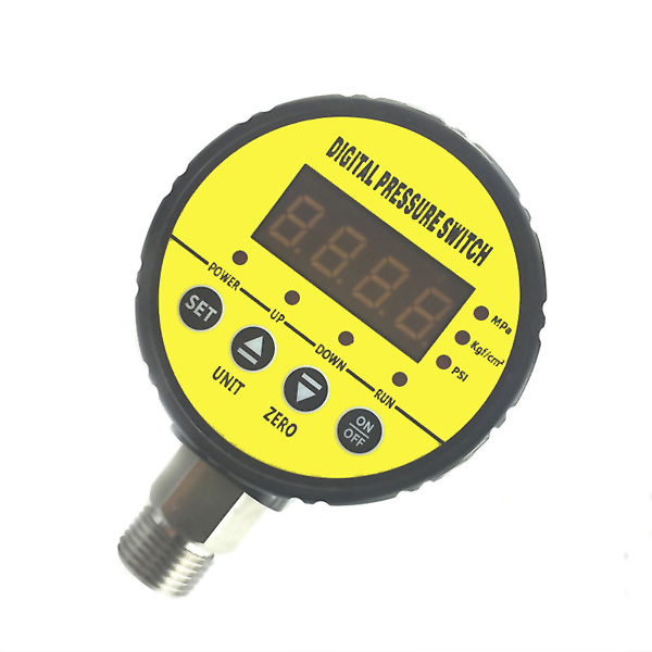 Digital Pressure Controller XY-PC800V