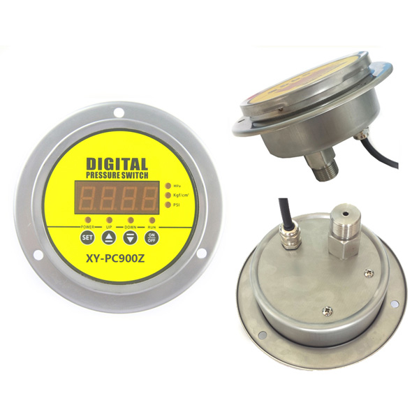 Digital Pressure Controller XY-PC900Z