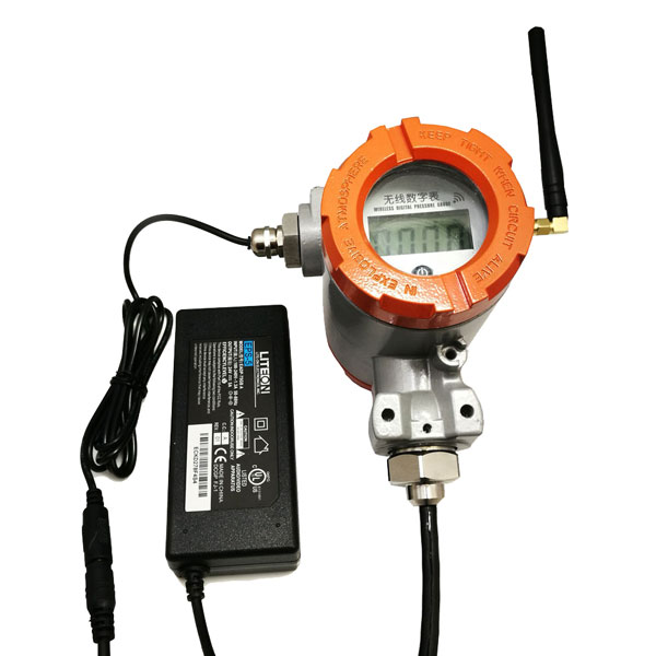Digital Pressure Gauge XY-PG270