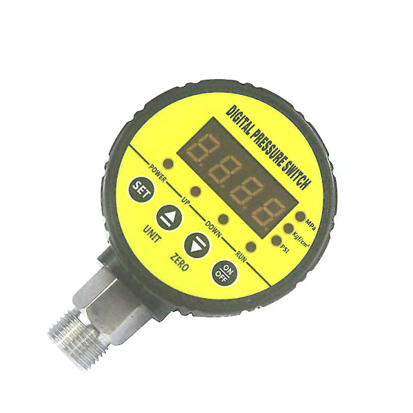 Digital Pressure Switch XY-PS828