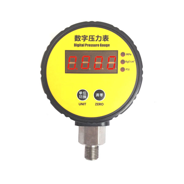 Digital Pressure Gauge XY-PG380