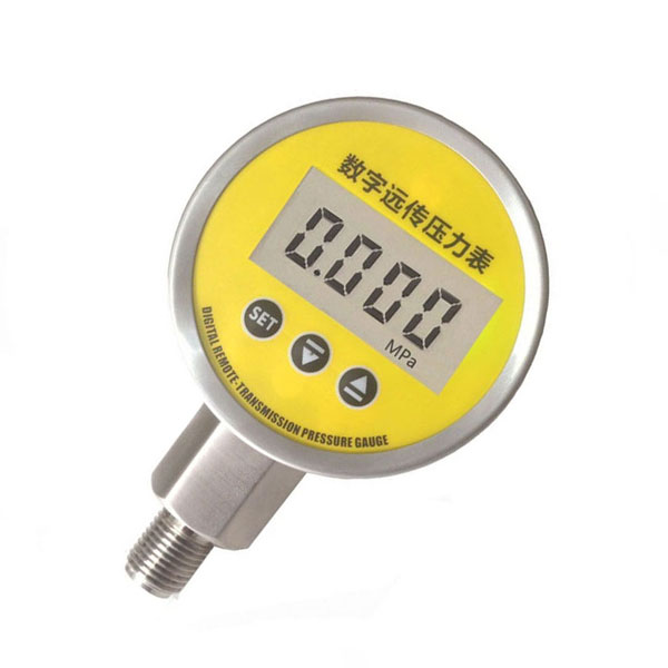 Digital Remote Transimission Pressure Gauge XY-PG560R