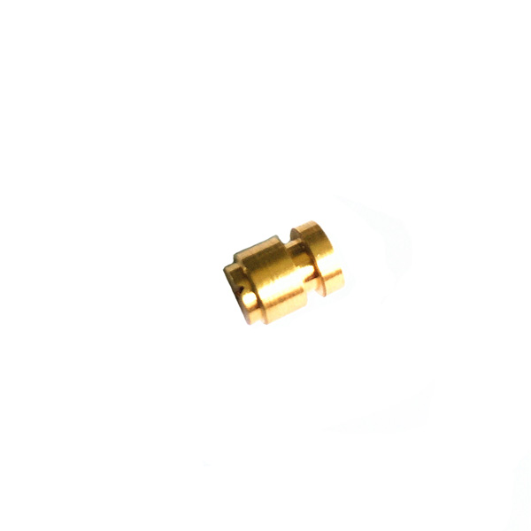 Copper Parts E Swiss Machining