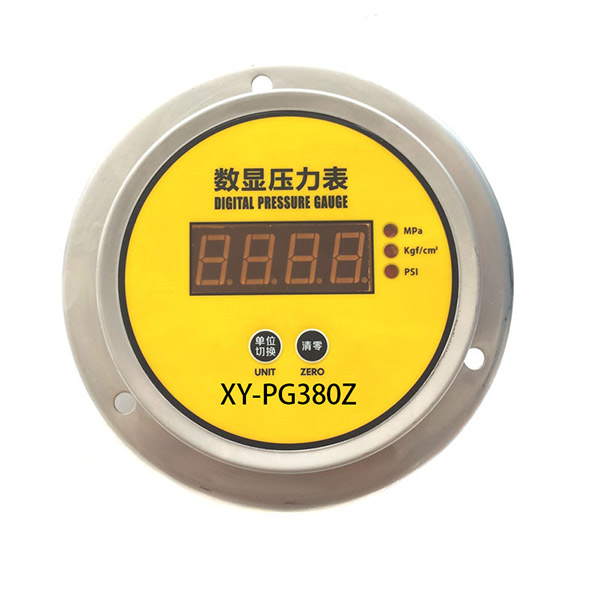 Digital Pressure Gauge XY-PG380Z