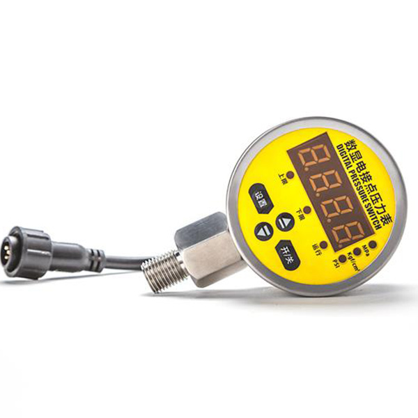 Digital Contact Pressure Gauges XY-PG825E