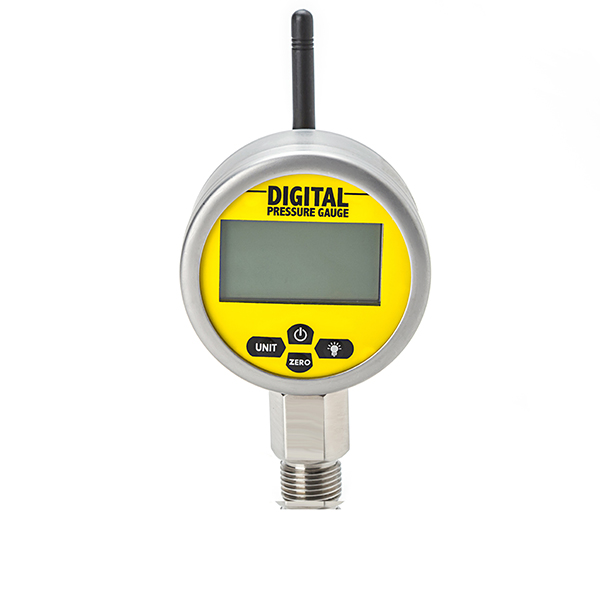 Digital Pressure Gauge XY-PG280G