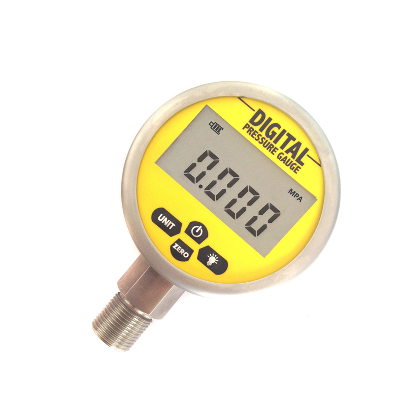 Digital Pressure Gauge XY-PG280P