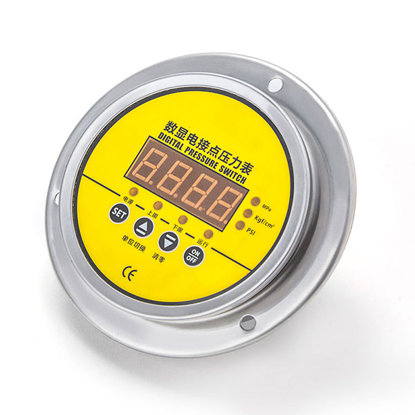 Digital Contact Pressure Gauges XY-PG825Z
