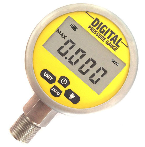 Digital Pressure Gauge XY-PG280F