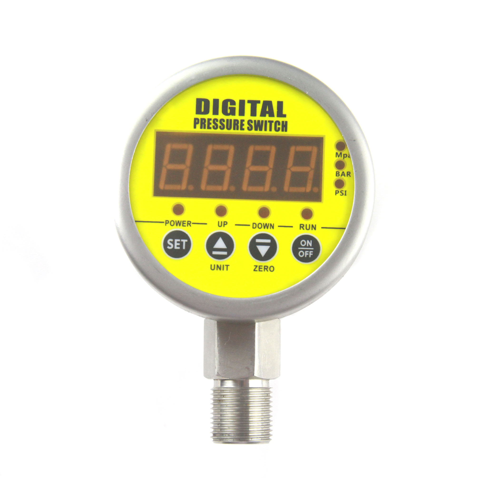 Digital Pressure Switch XY-PS828E