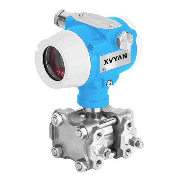 Differential Pressure Transmitter XY-PTDP305M