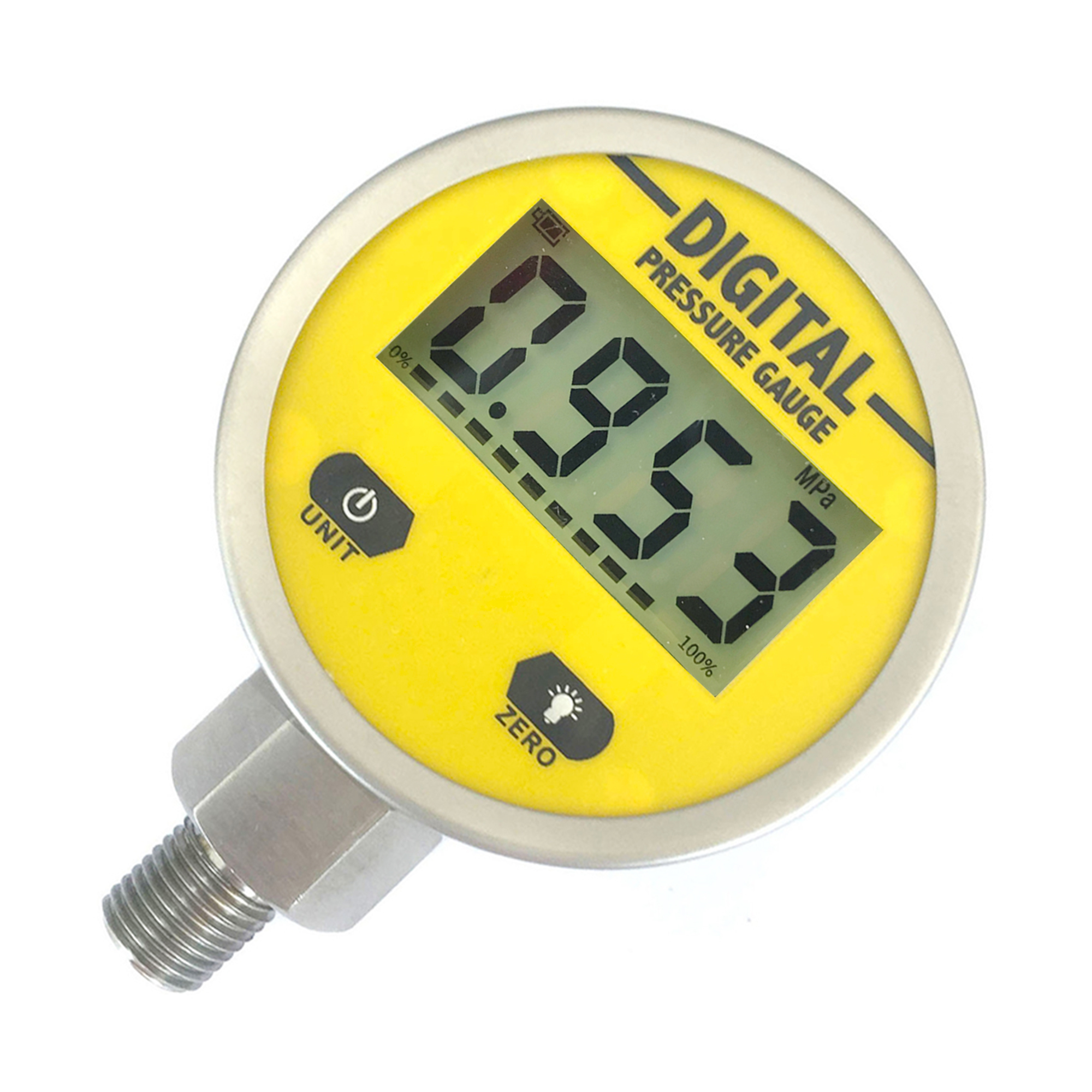 Digital Pressure Gauge XY-PG260